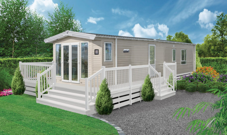 Willerby Sheraton Exterior Main